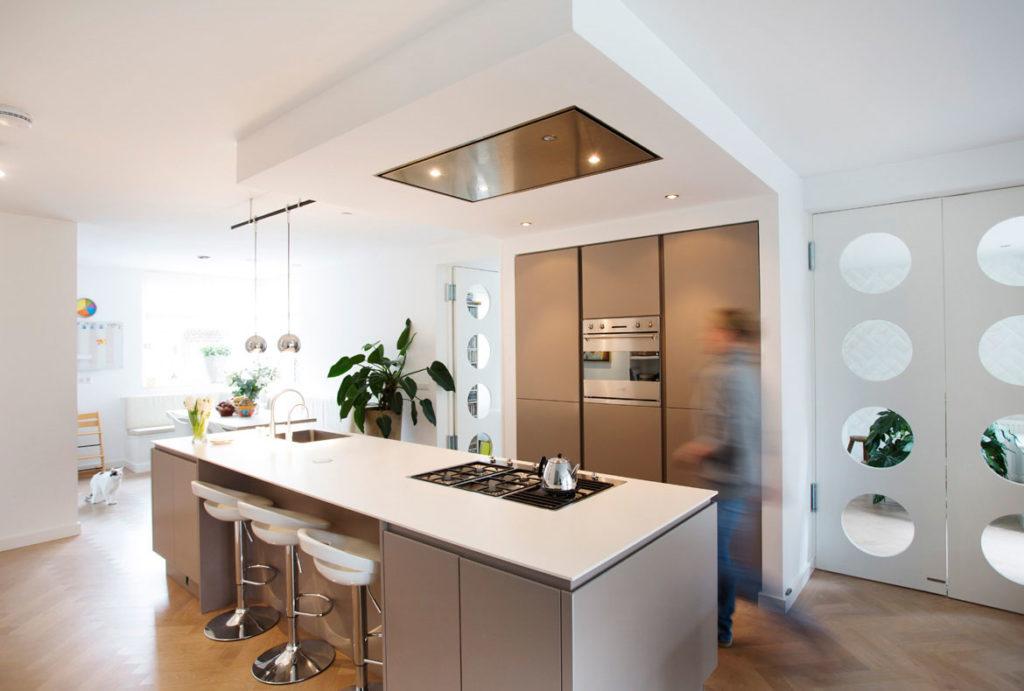 keukenblok op maat