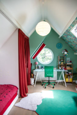 interieuradvies kinderkamer