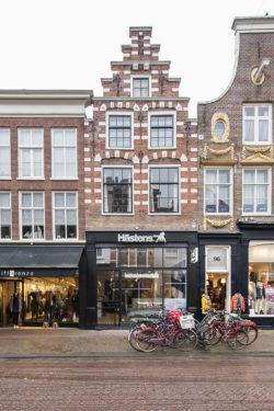 Gevel Hästens, Haarlem