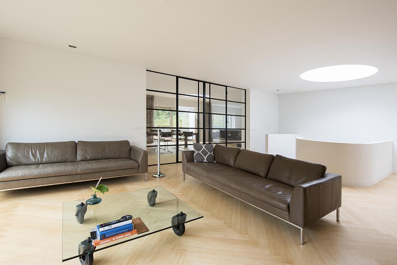 woonkamer, banken Terstal Design Label | Terstal Interieurarchitectuur