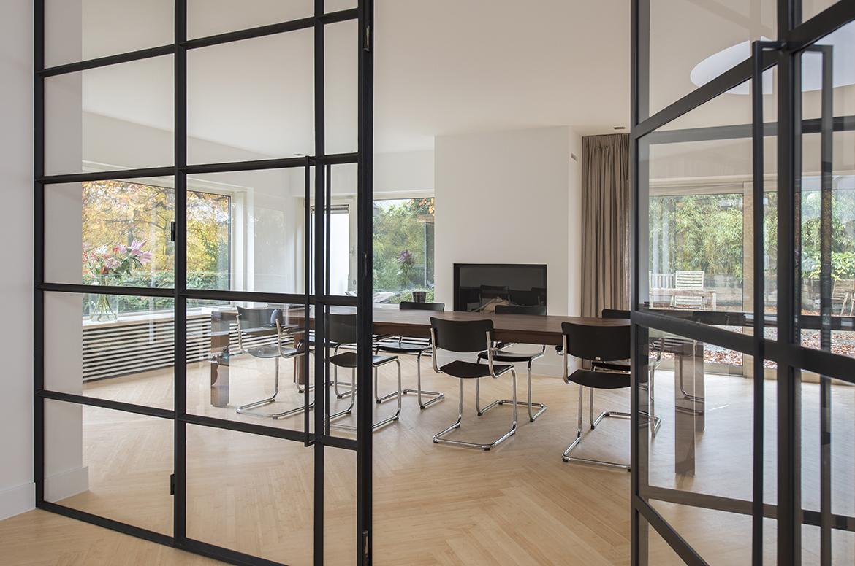 Verbouwing en interieur villa | Terstal Interieurarchitectuur