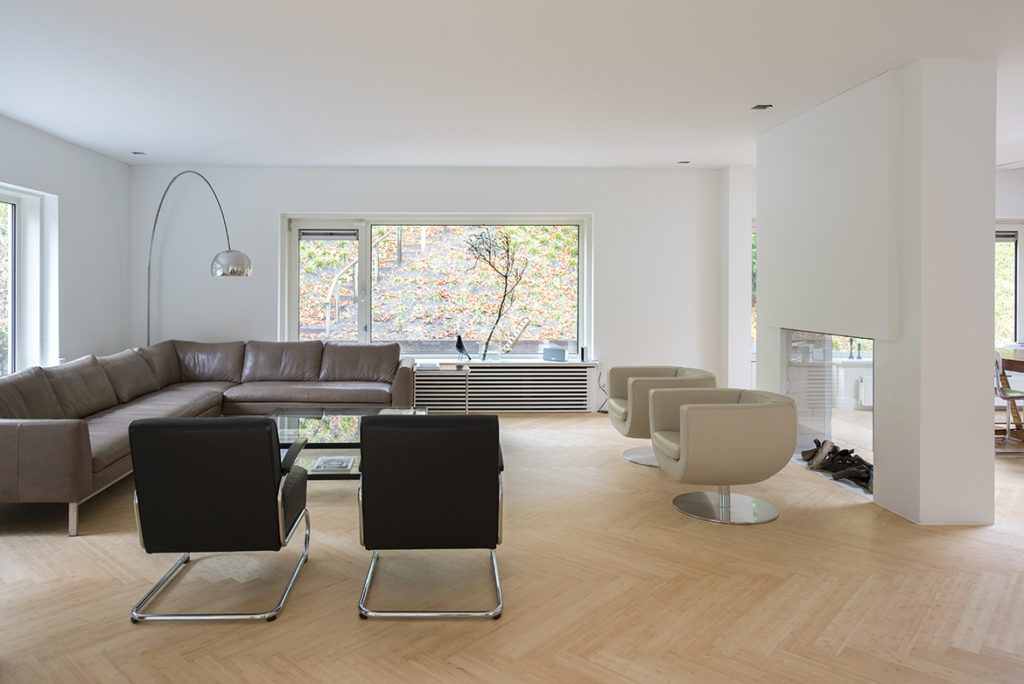 woonkamer, interieuradvies, designmeubels
