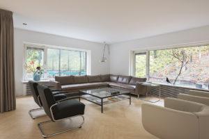 woonkamer | Terstal Interieurarchitectuur
