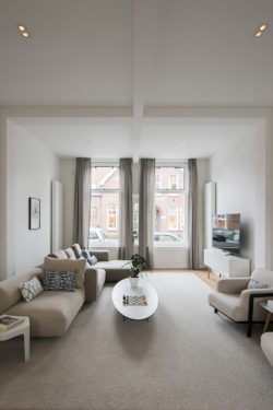 interieuradvies, plafondindeling, kozijnen
